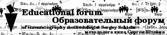 Образовательный форум методолога кино Сергея Штейна / Educational forum of cinematography methodologist Sergey Schtein